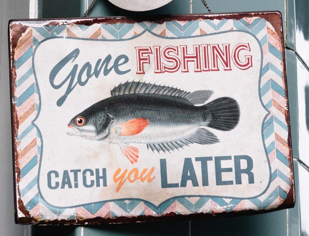 séjour pêche en Laponie