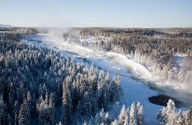 vacances multi-activités en Laponie