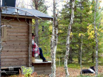 ecolodge séjour zen